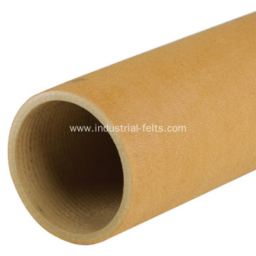 PBO+Kevlar Roller Cover Sleeves Fabric For Aluminium Profile