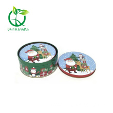 Empty christmas cookie tins for sale