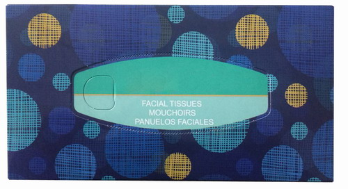 faical tissue