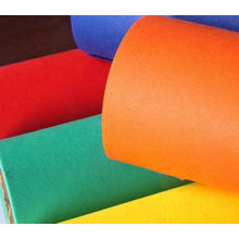 Dyed Woodpulp Nonwoven Fabric