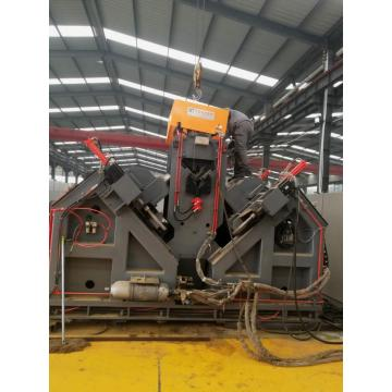 JGZ-3635H CNC Angle Steel Drilling Machine