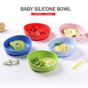 Baby Sucition Silicone Placemat