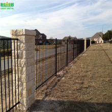 Hot Dip Galvanized Wrought Iron Fence Wire