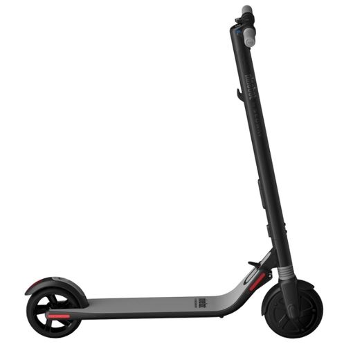 2018 New Scooter