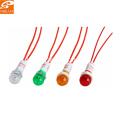 Neon Indicator Light K01 Signal Lamp