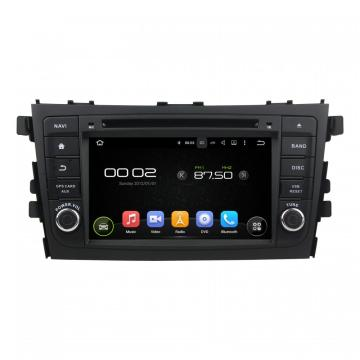 Car Audio DVD Player per SUZUKI ALTO & CELERIO