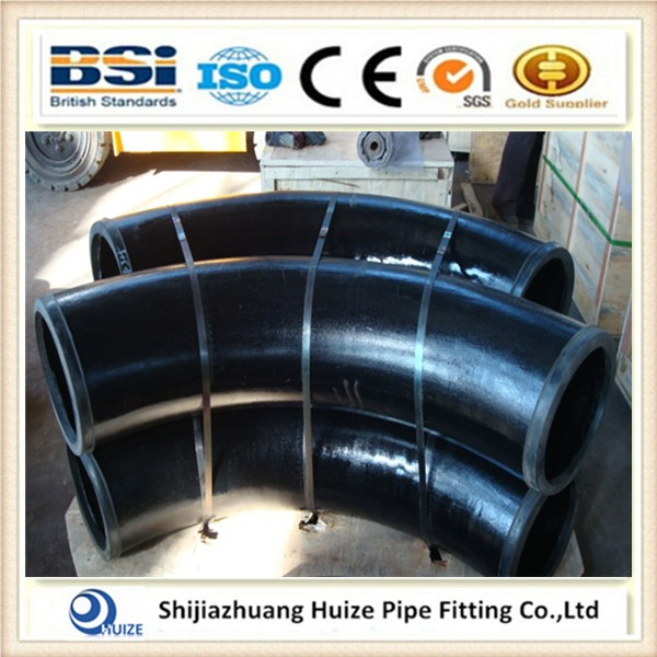 Pipe fitting 180degree pipe bend