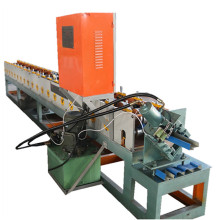 Color Steel Door Frame Press Roll Forming Machine