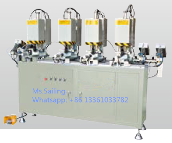 Screw Fastening Machine
