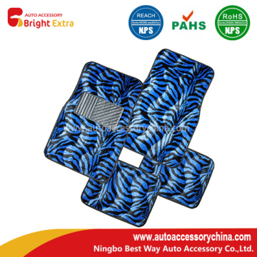 Custom Car Carpet Floor Mats