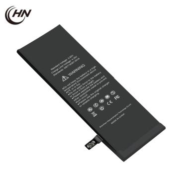 6s plus super capacity replacement apple battery