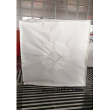 Good Quality for Flexible Container Discharge spout U-Panel jumbo bag export to Norfolk Island Factories