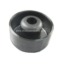 Custom Belt Conveyor Roller Stamped Bearing End Cap