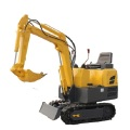 cheap price 0.8 ton mini excavator