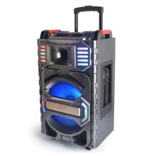 12 inch karaoke bluetooth speaker box