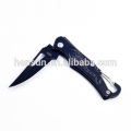 Promotion Outdoor Stainless Steel Knife Small Pocket Knife