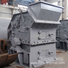 Purchasing for Rock Fine Crusher High Crushing Efficiency Fine crusher export to Congo, The Democratic Republic Of The Factory