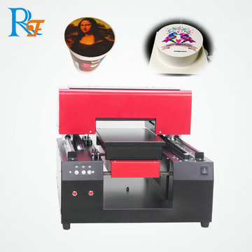 Customized for China Chocolates Printer,Food Chocolate Printer,3D Chocolates Printer,Digital Chocolates Printer Factory coffee latte and image maker export to Nicaragua Supplier