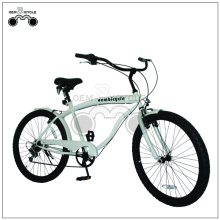 26inch Customize Shimano 6 Speed Cruiser Bike