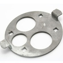 OEM/ODM for Metal Fabrication Part High Quality Metal Stamping Part export to Chile Manufacturer