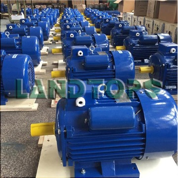 YC Single Phase AC Electric Motor 3 HP