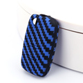 Silicone rubber car key case bag for VW