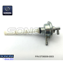 Customized Supplier for Qingqi Scooter Petcock YAMAHA AEROX YQ50 Fuel switch assy. supply to Russian Federation Supplier