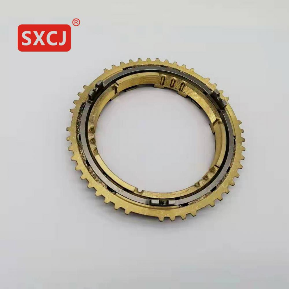 Coaster Synchrnizer Ring