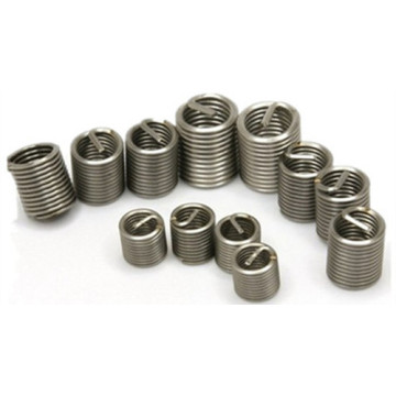 M2-M30 Standard SS304 Wire Thread Repair Insert