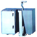 Lift Elevator Safety Gear , 0.63m/s Rated Speed , RF2