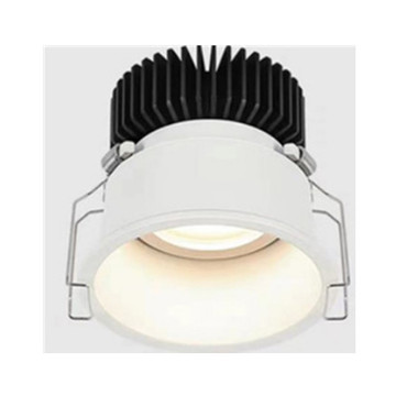 Reccessed Powerful 7W LED Downlight