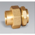 Brass pipe fitting brass Equal Bushing
