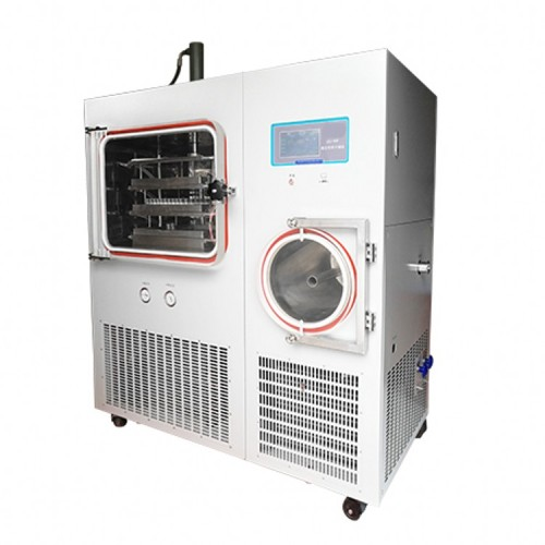 HIgh quality gland freeze drying equipment