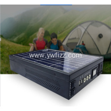 Best quality Low price for Mini Grid Power System Outdoor Mobile Power Supply For Camping Tour export to New Caledonia Factories