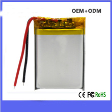 Good Quality for Li-Po Battery For Electronic Products hot sales rechargeable lithium polymer battery 3.7v supply to South Korea Exporter