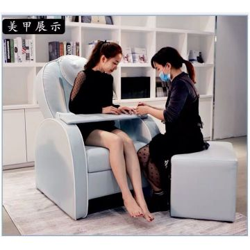 Foot Spa salon Furniture sofa chair
