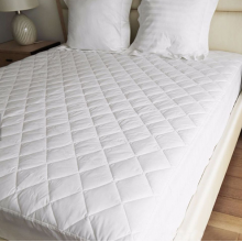 Wholesale Quilted Mattress Cover with Deep Pocket