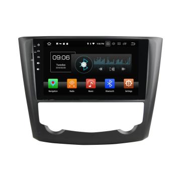 car video player for Kadjar 2016