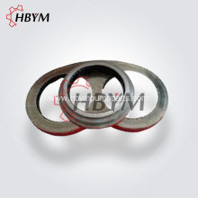 Customized Wear Plate And Cutting Ring