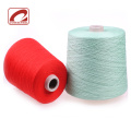 Consinee stock 90 cotton and 10 cashmere yarn