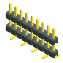 5.08 mm Pin Header Double Plastic SMT Type