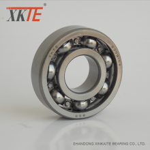 China for Conveyor Idler Roller Bearing Conveyor Parts 6305 C3 bearing for conveyor idler export to Chad Manufacturer