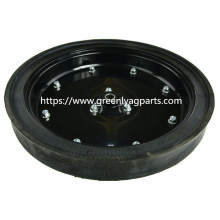 "AA66988 AA56719  3"" x16"" Gauge Wheel Assembly"