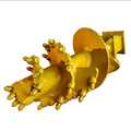 Earth Auger Pile Drilling Bit Tool