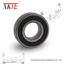 Good Quality for Rubber Sealed Ball Bearing Rubber Seals Ball Bearing 6205 2RS C3 export to Ireland Factories