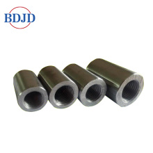 China OEM for Reinforced Steel Rebar Couplers Building CE Quality High Strength Rebar Coupler supply to United States Factories