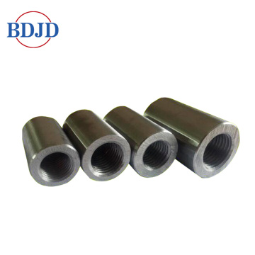 Building CE Quality High Strength Rebar Coupler