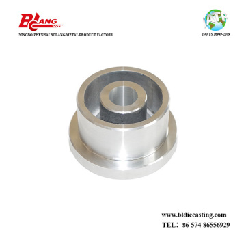 Aluminum Die Casting Bearing Housing