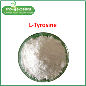 L-Tyrosine Amino Acid fine powder