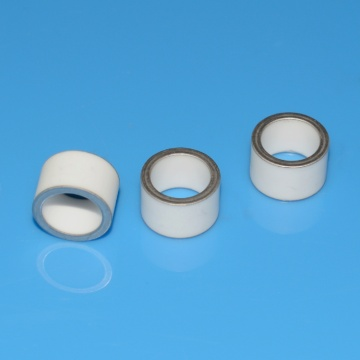 Ceramic Insulator for Gas Discharge Tube